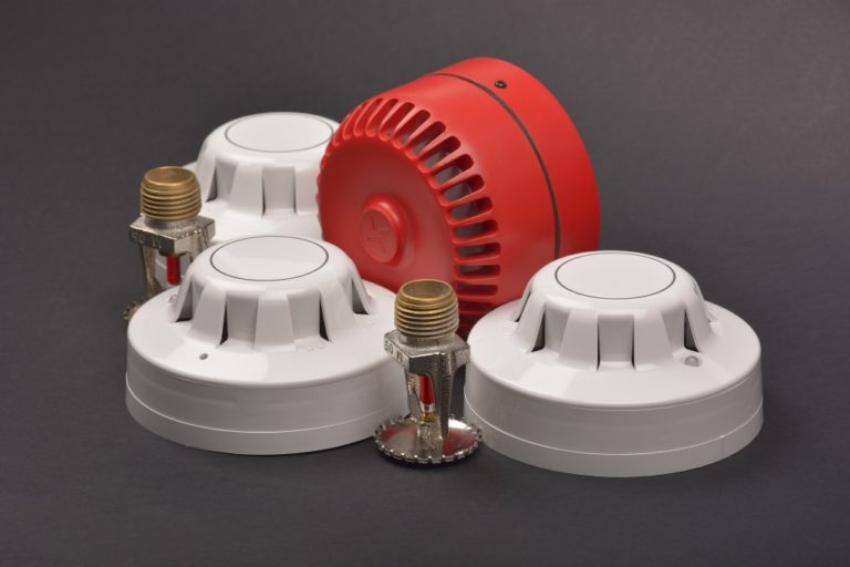Fire Prevention/Suppression System