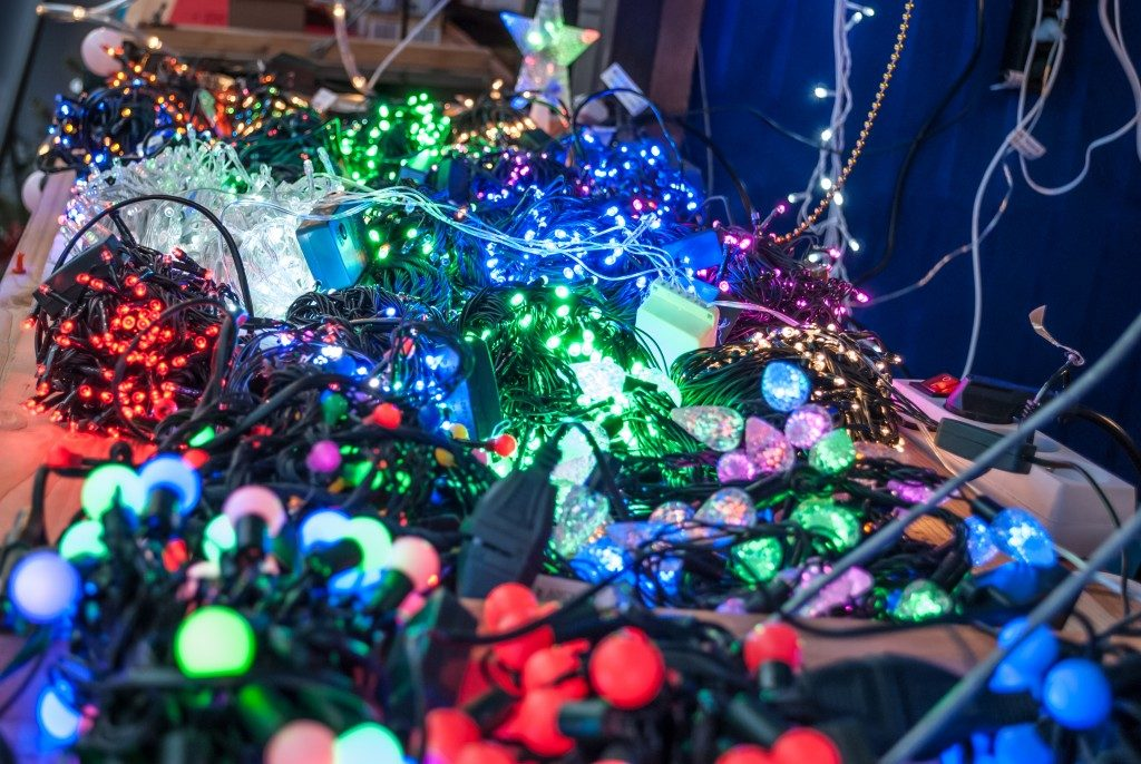 How Much Electricity Do Christmas Lights Use.How To Use Christmas And Holiday Lights Responsibly Crown