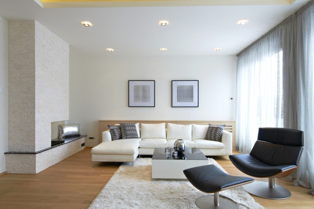 Trendy Home Interior Design Styles Other Than Minimalist Crown Round Table