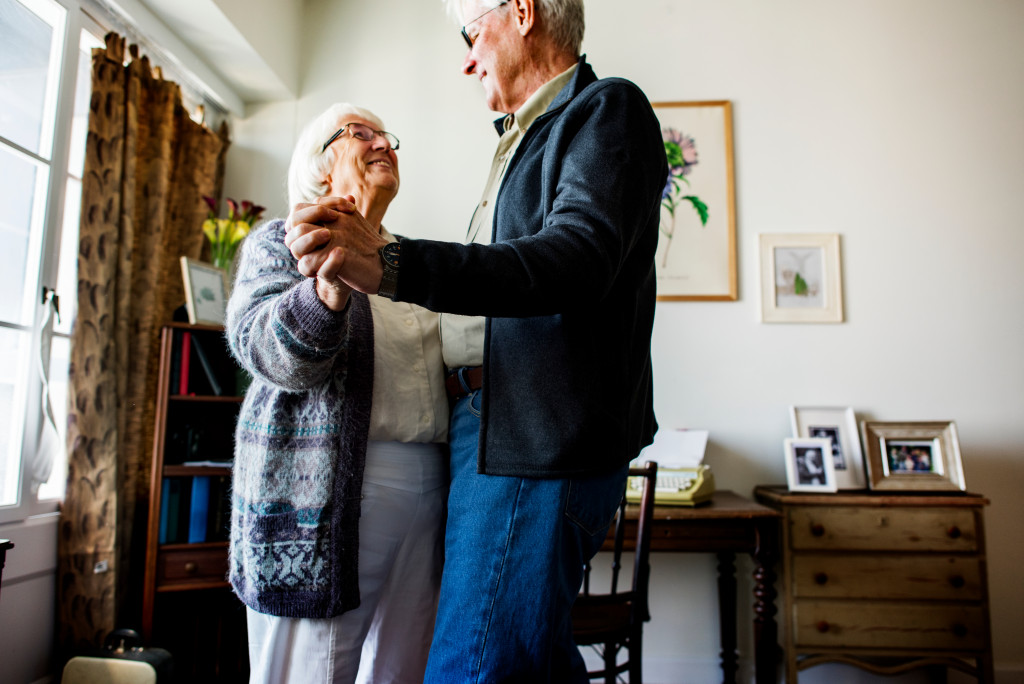 A Smooth Relocation for the Senior Citizen