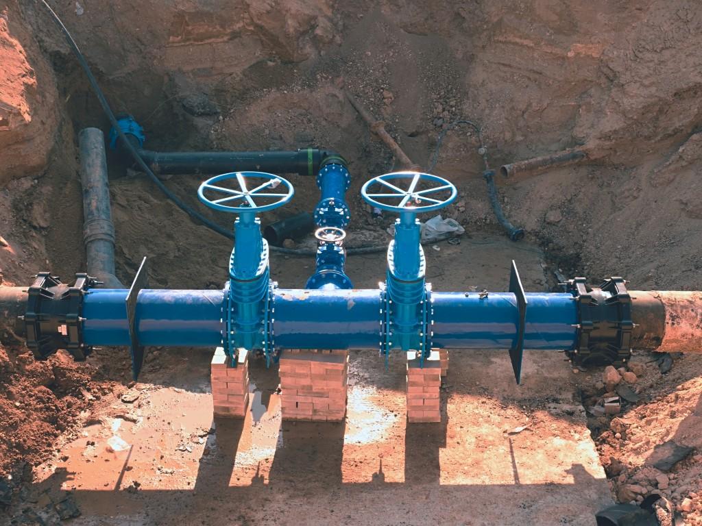 plumbing technology