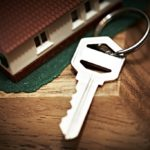 key to a home