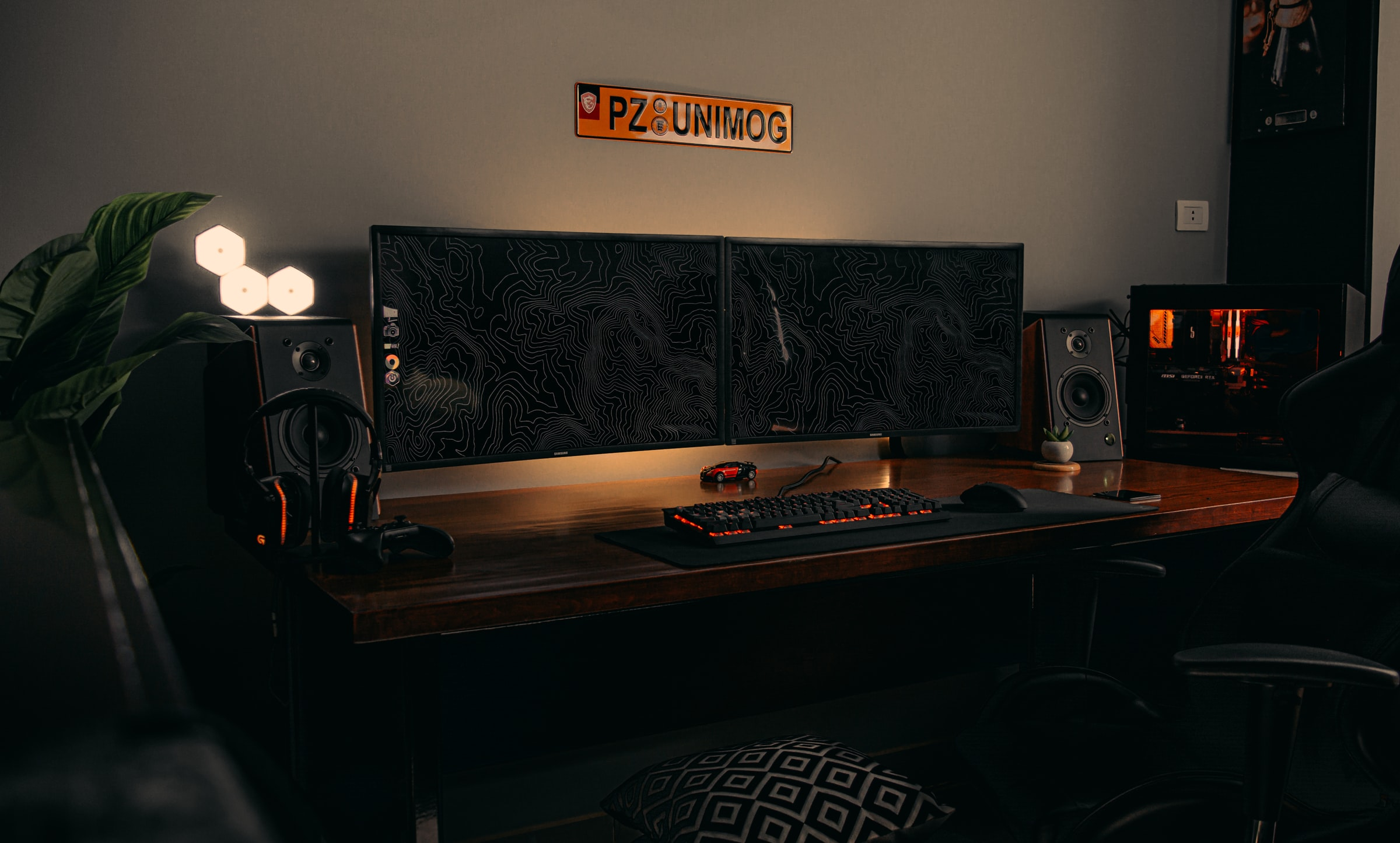 A Homeowner's Guide to Setting Up an Awesome Video Gaming Room