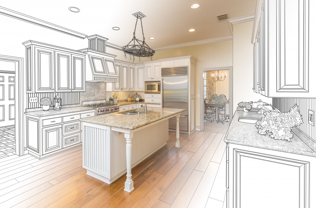 2021 Hottest Trends in Home Improvement (Remodels, New Products, Etc.)