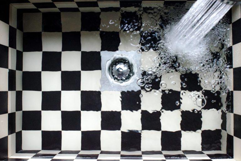 sink drainage