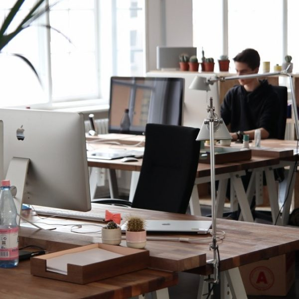 Increase Your Productivity by Building Zen Offices
