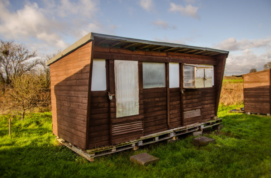A Guide to Building a Livable Tiny House Community