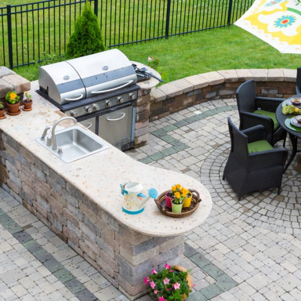 Re-imagine Your Backyard with These Three Improvements