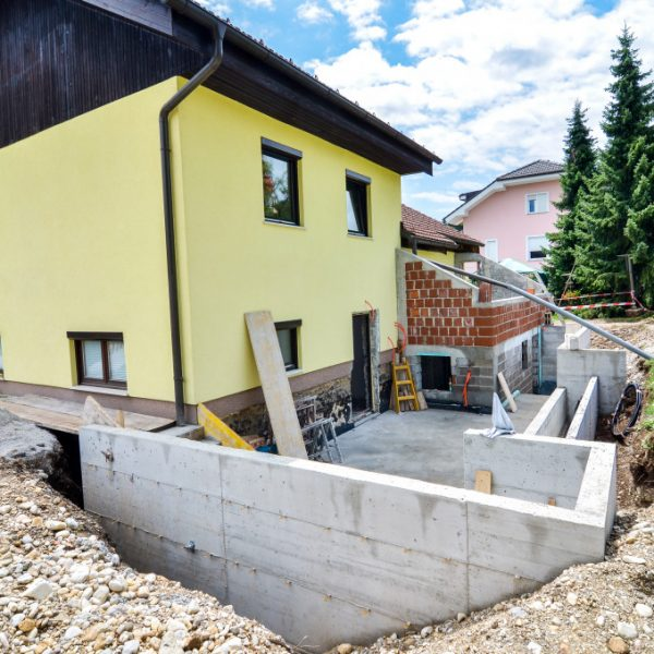 Construction Cornerstone: Why a Solid Foundation Is Vital to a Home