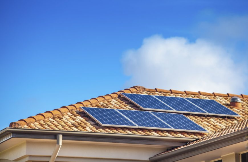 Sustainable Living: Building a House That Uses Less Energy